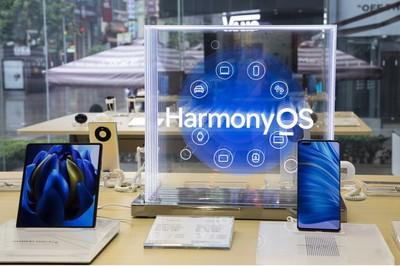 华为王军:今年华为终端设备将全面升级至鸿蒙OS