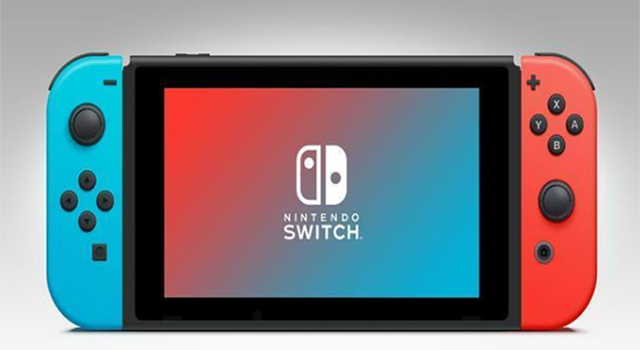 任天堂表示技术问题仍是Switch考虑的首要问题