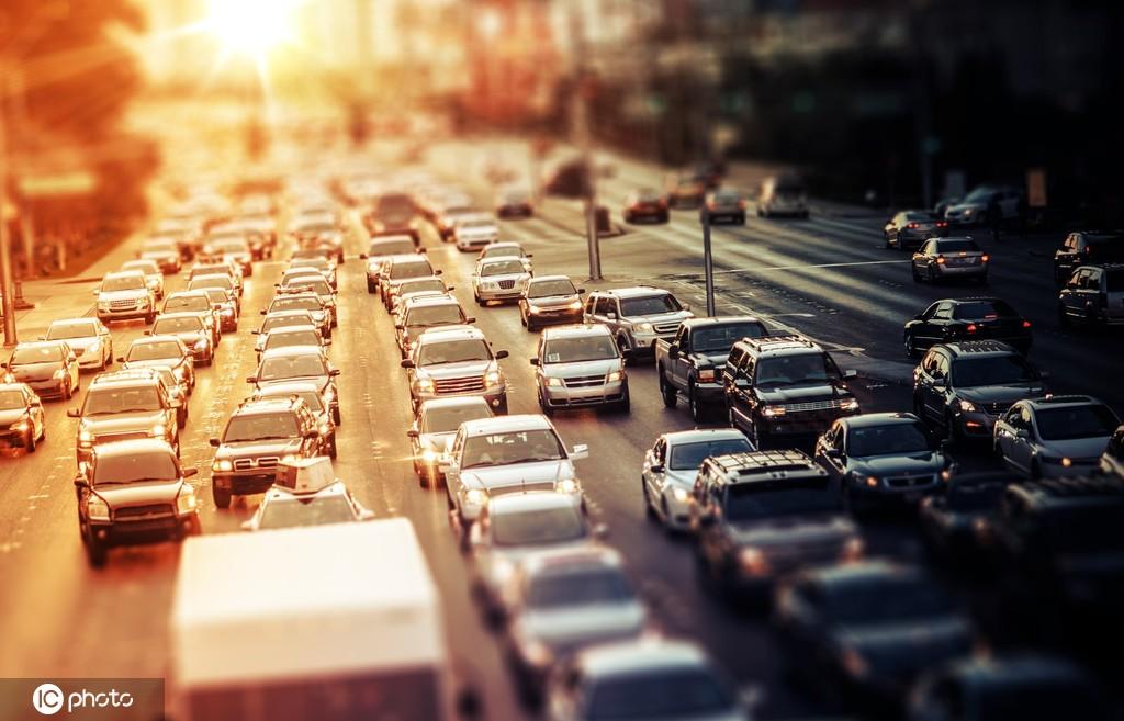 工信部就《车联网(智能网联汽车)网络安全标准体系建设指南》公开征求意见