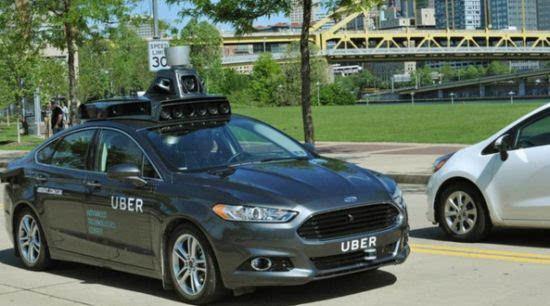 Uber收购物流公司 Transplace 以期待实现盈利
