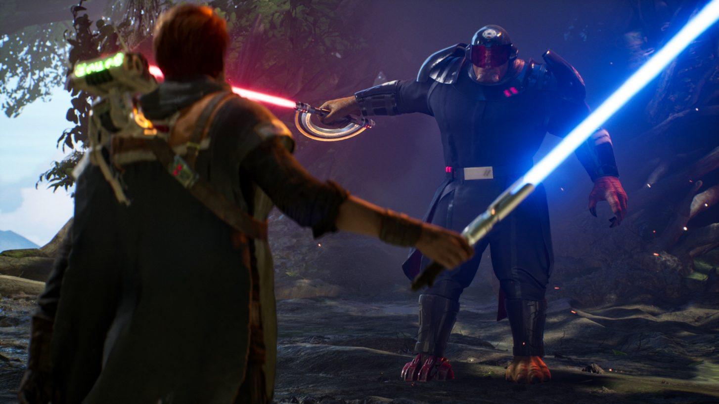 《星战绝地》销量超EA预期 预计3月底售出1000万套