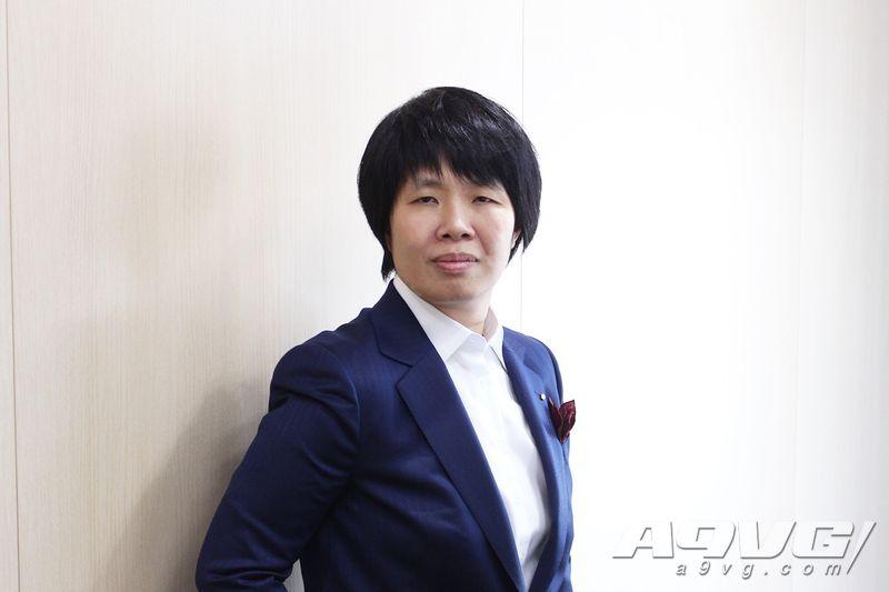 专访云豹娱乐社长陈云云:希望以不同的角度推动游戏发展而决定创业