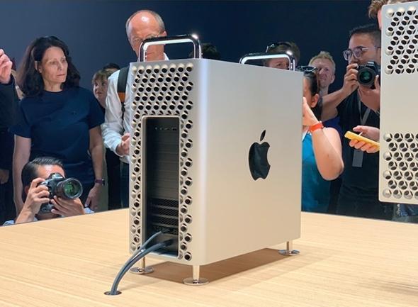 消息称苹果密谋ARM版Mac:性能比肩Intel至强