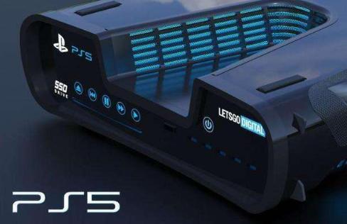 PS5主芯片已经进入最后生产阶段 8月达到量产峰值
