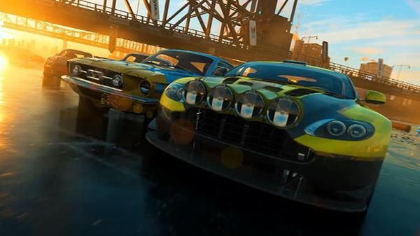 《尘埃5》在Xbox Sereis X主机上将以120帧运行