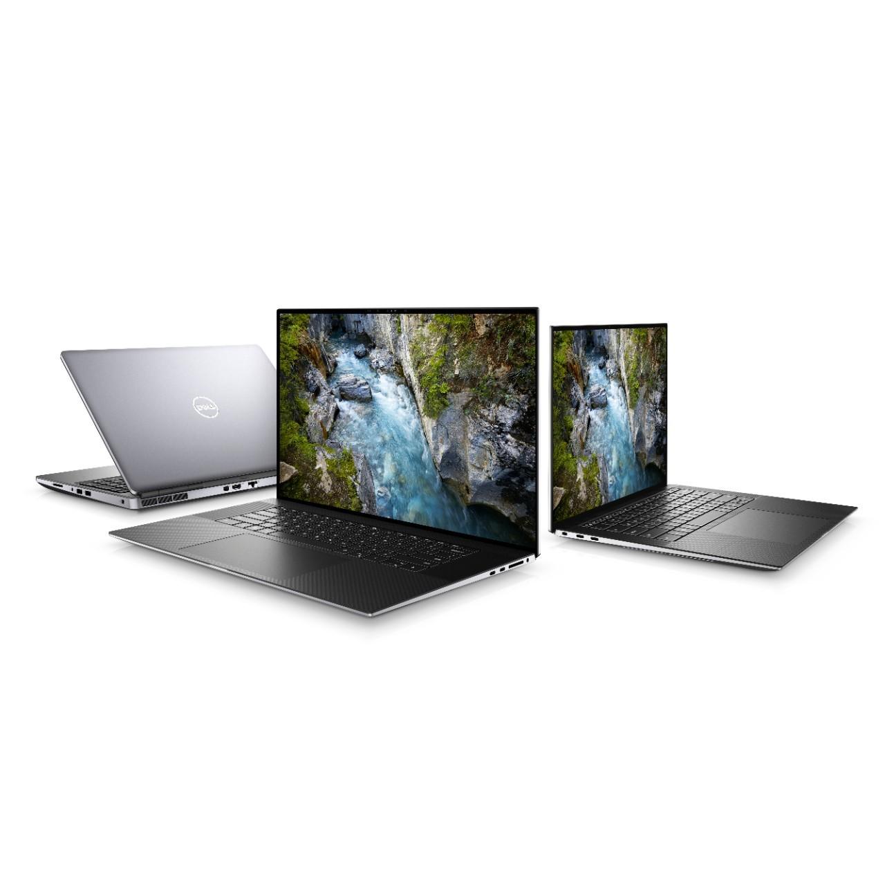 戴尔携全新商用PC产品组合正式亮相中国