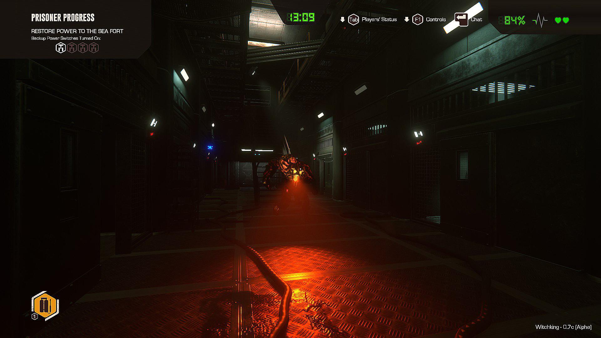 多人求生恐怖游戏《畸形2》最新预告公开