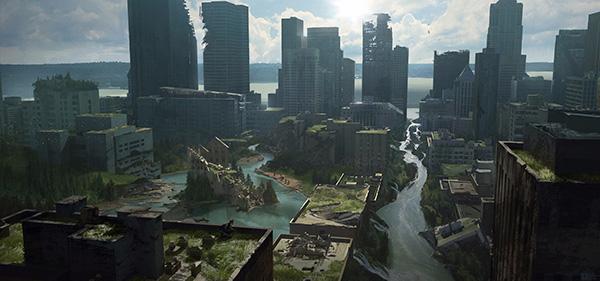 顽皮狗公司无计划推出《最后生还者2》的DLC_1