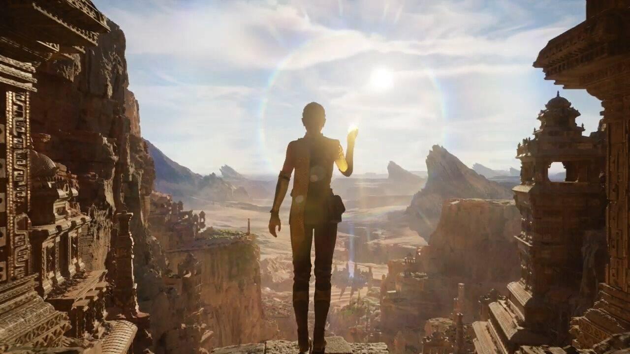 Epic:虚幻5演示demo对于GPU性能要求并不高