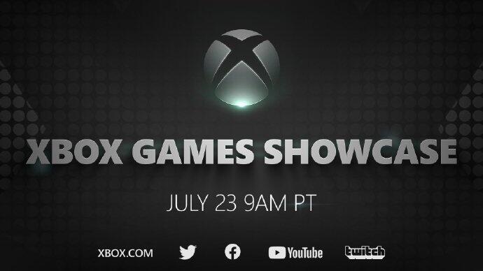 Xbox Games Showcase将于北京时间7月24日0点举行_1