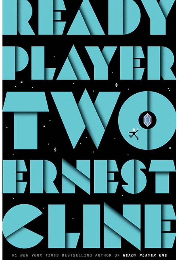 《头号玩家》小说续集《二号玩家》预售开启