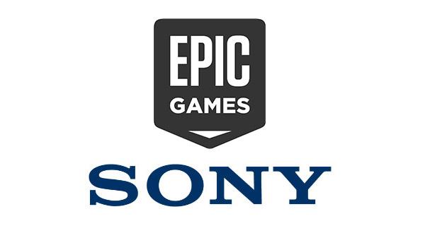 索尼投资2.5亿美元收购Epic Games少量股权 将加深双方合作_1