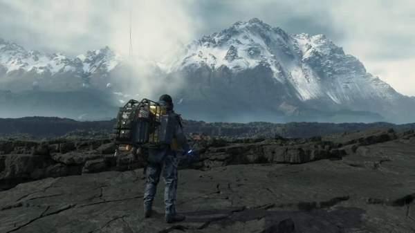 PC版《死亡搁浅》因时间问题放弃光追,考虑登陆PS5