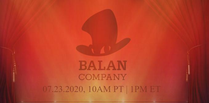 SE全新动作游戏品牌「BALAN COMPANY」7月24日发表首款新作