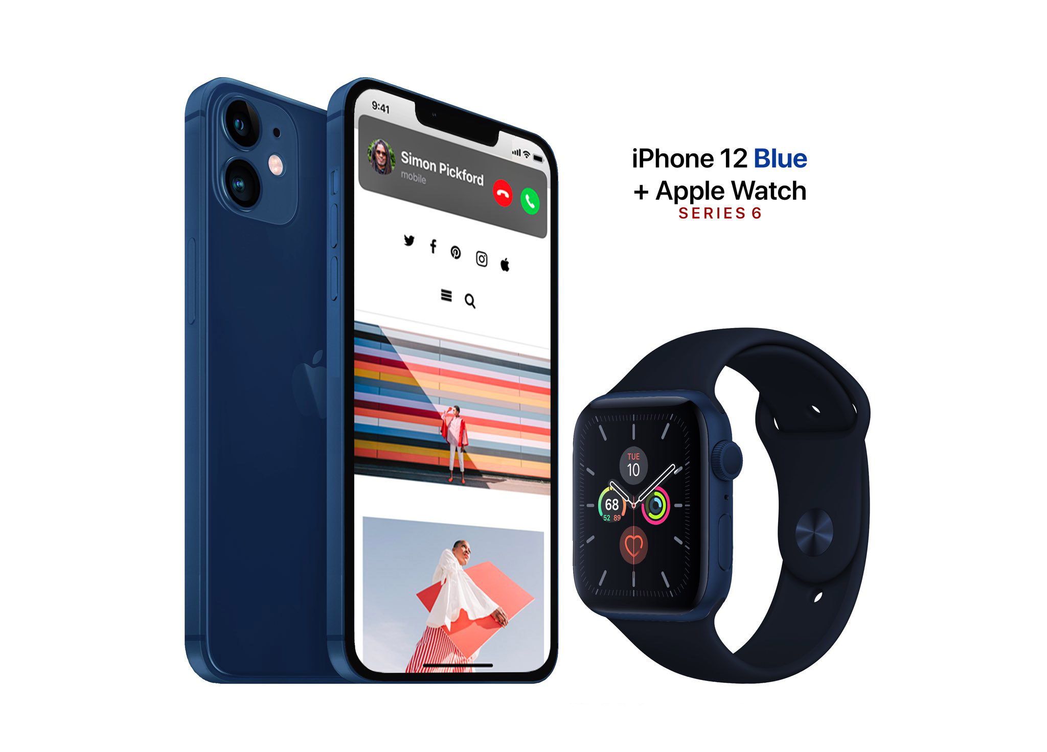 iPhone-12-Max-and-Apple-Watch-Series-6-in-Navy-Blue-color-concept.jpg