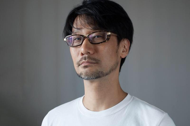小岛秀夫:我只是喜欢幻想关于娱乐的未来 并不是什么先知