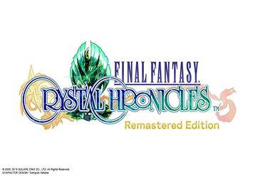 《最终幻想水晶编年史重制版》模仿的效果和方法