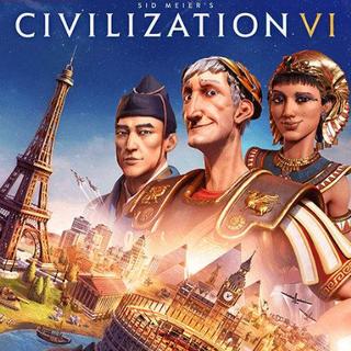 《文明6:新纪元季票》新DLC将于9月24日推出