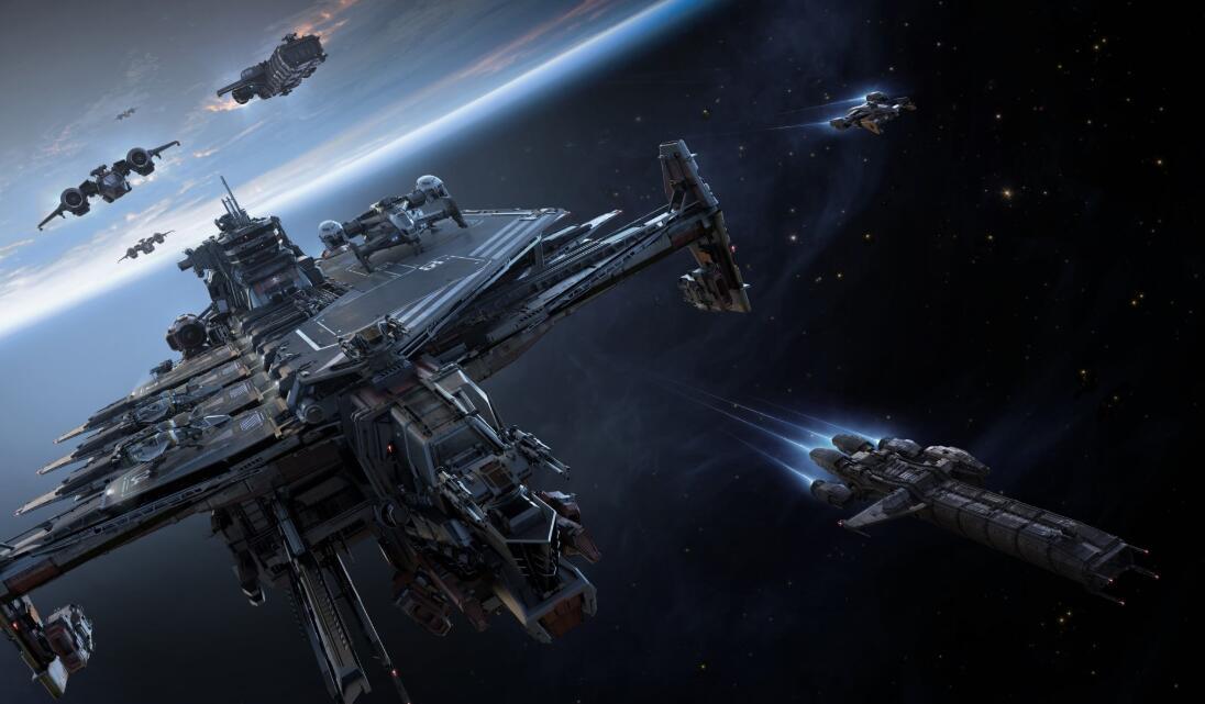 CIG表示《星际公民》的单人战役未确定发售日期