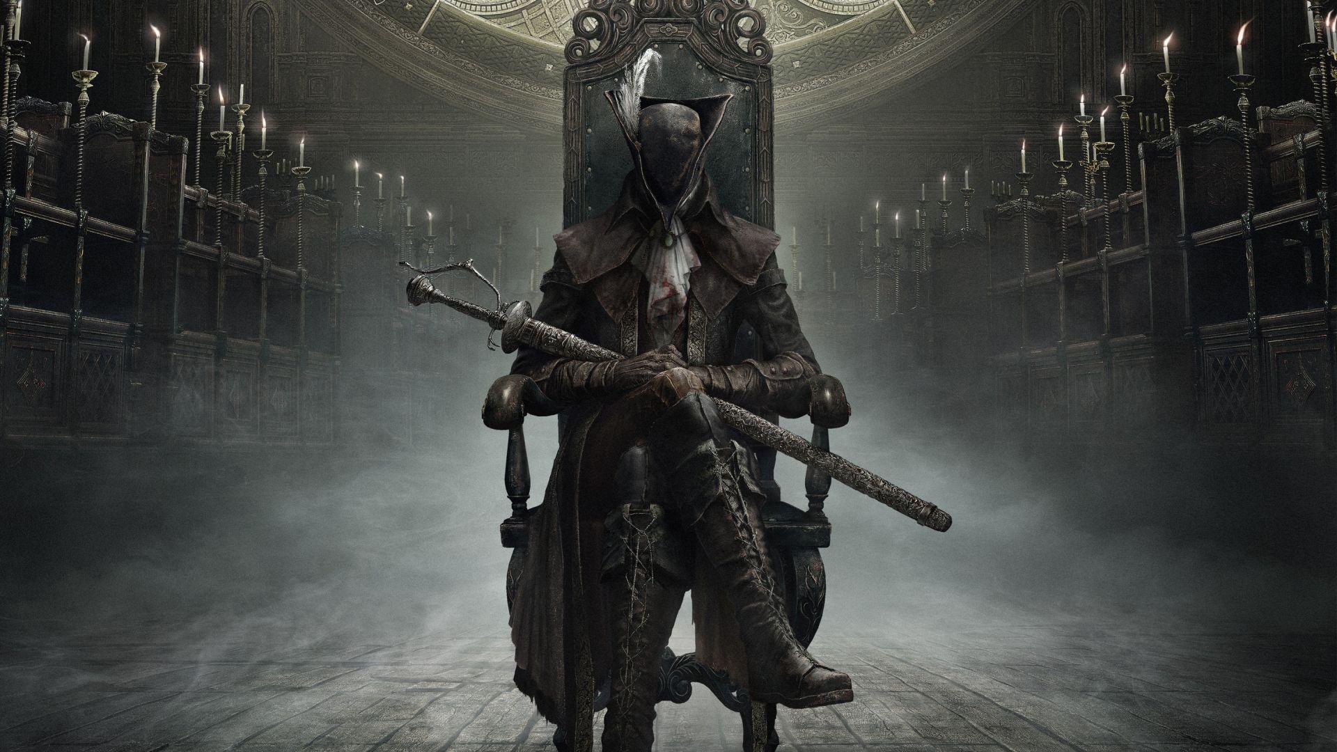 粉丝发布《血源诅咒》60帧补丁 推广由索尼决定