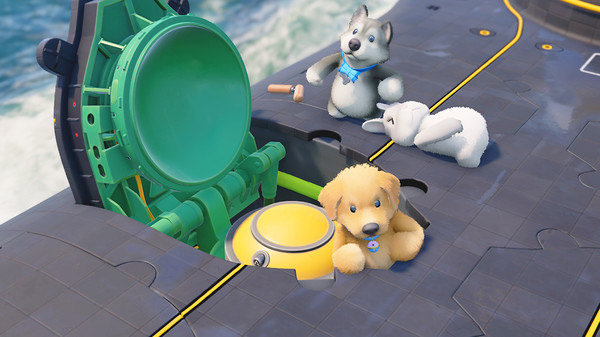 《动物派对》登Steam热游榜 在线玩家峰值超13万