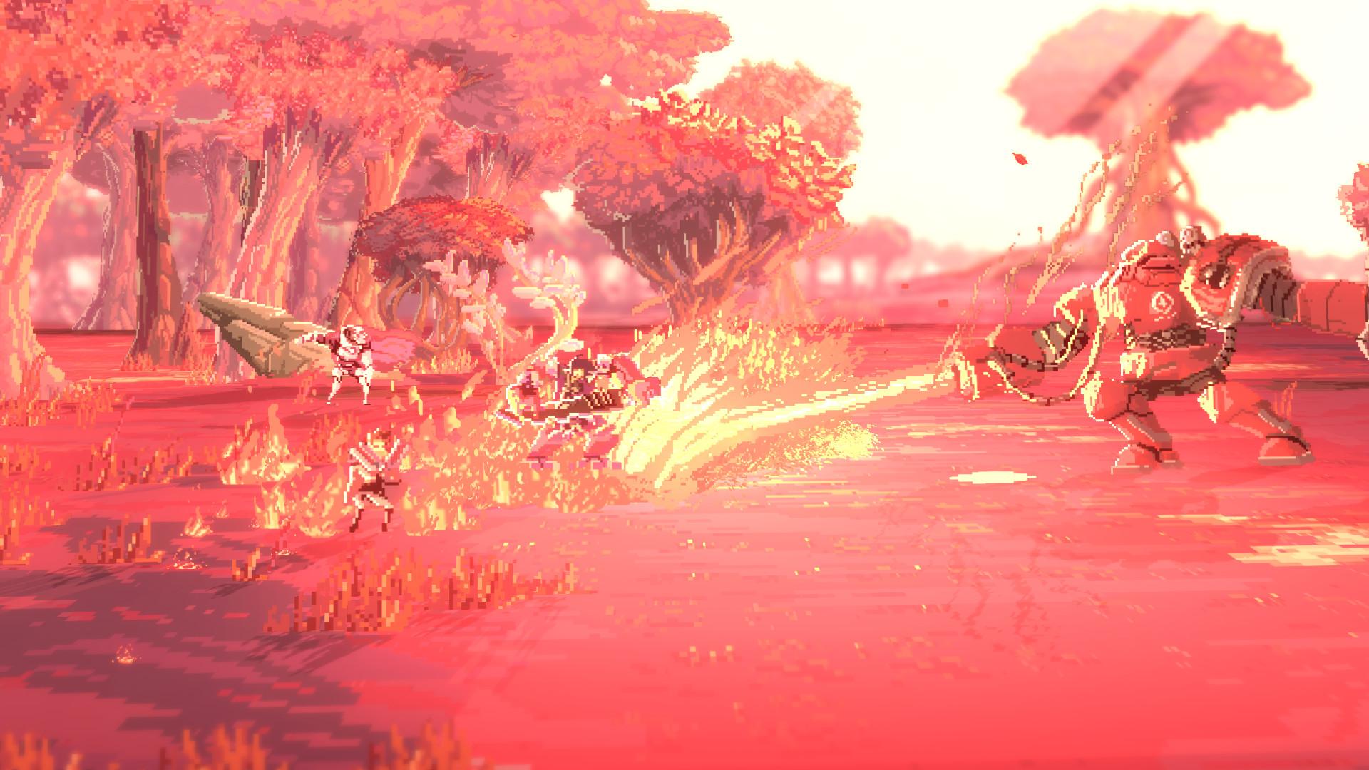 《星际叛乱者》将于明年2月25日登陆PS4及Switch