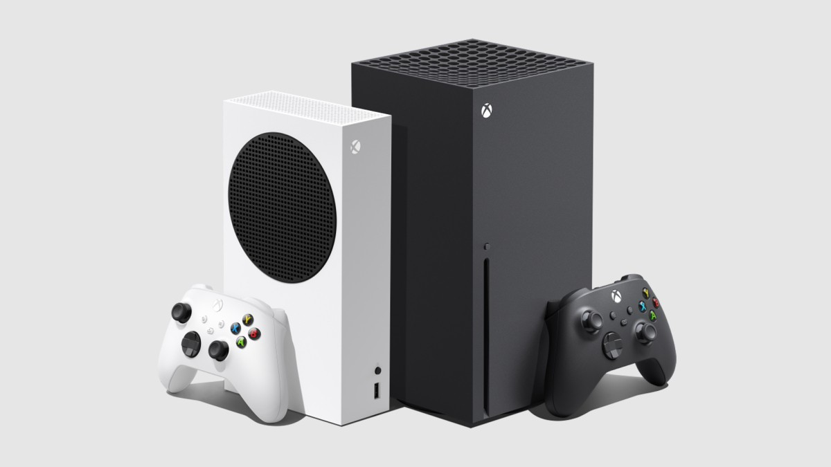 XSX/S首发包含30款优化游戏辅助 向下兼容上千款