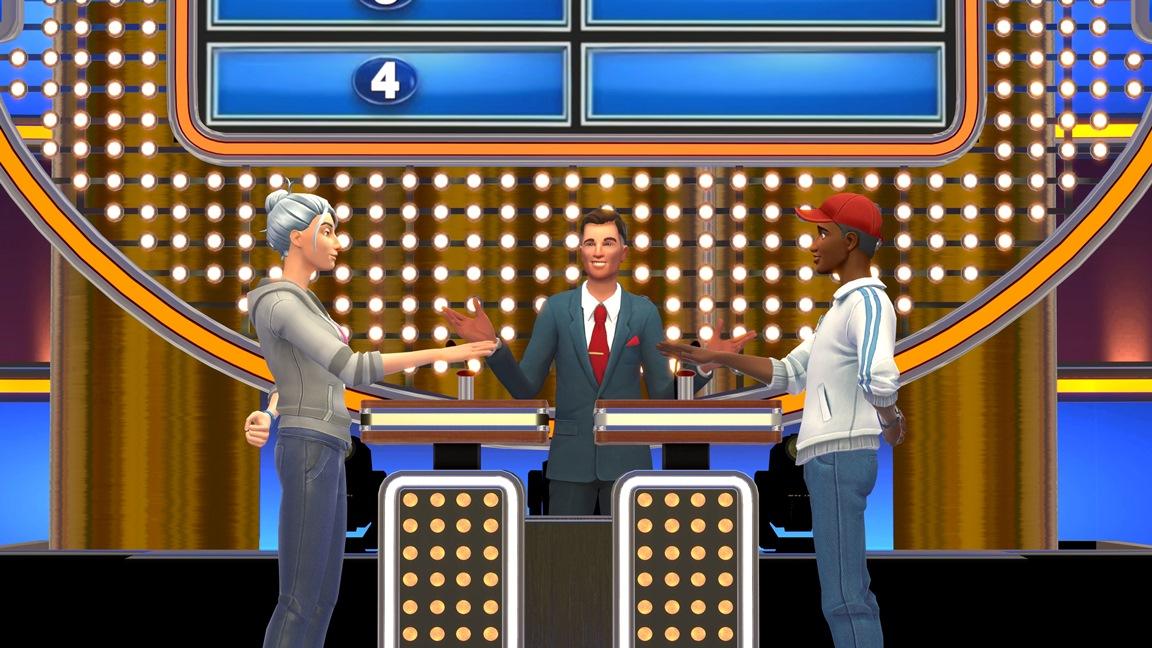育碧将推出美国同名综艺改编游戏辅助《家庭问答》