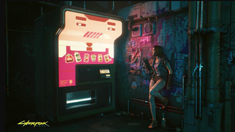 《底特律》康纳夫妻将为《赛博朋克2077》配音