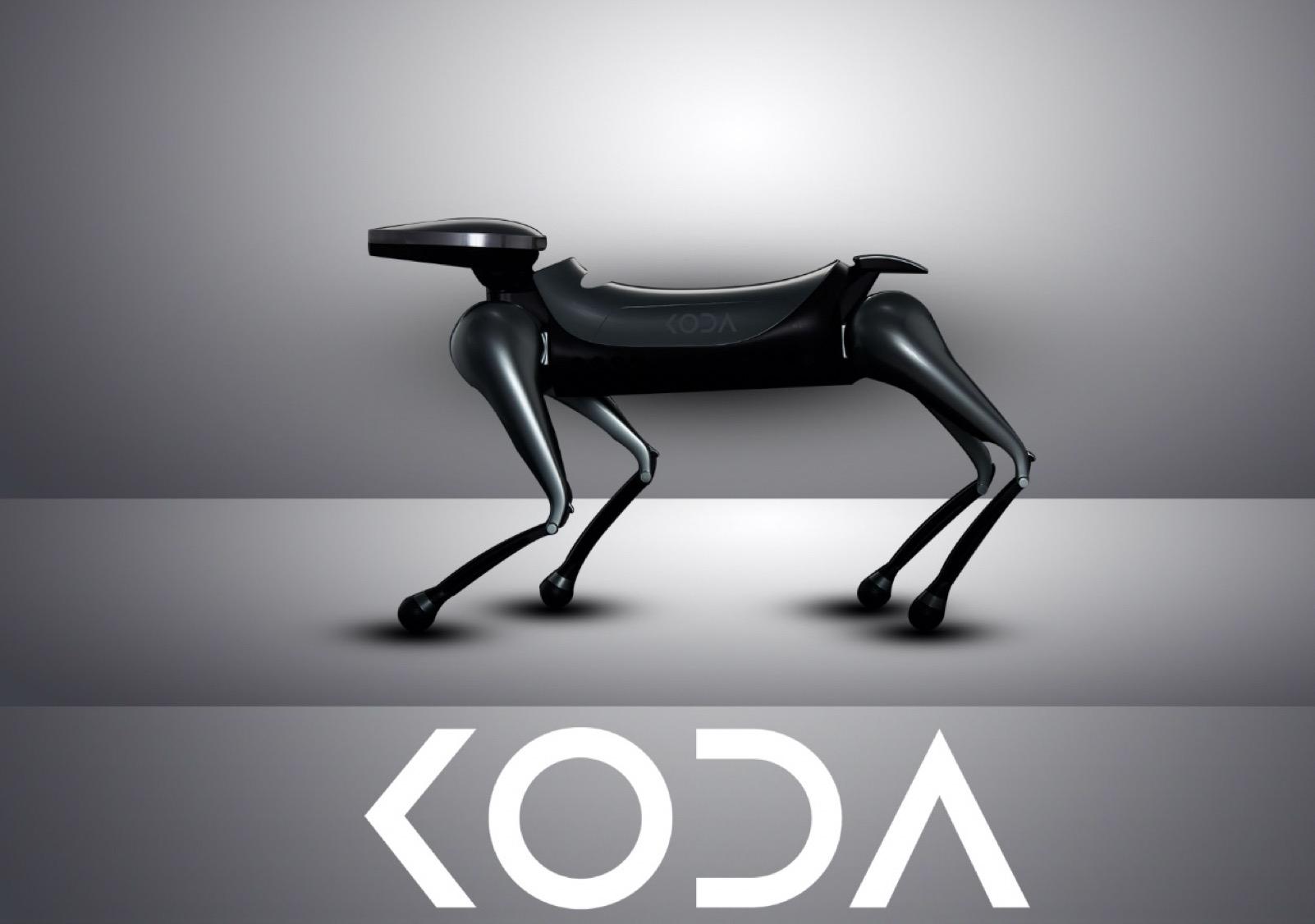 KODA CEO Emma:未来机器人一定具备情感交流能