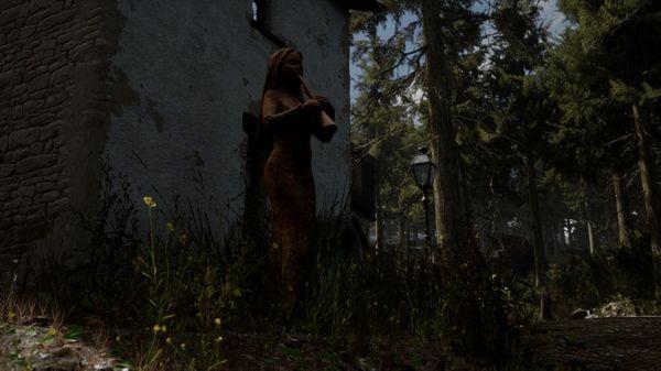 恐怖游戏《Nascence》新截图 2021年登陆Steam