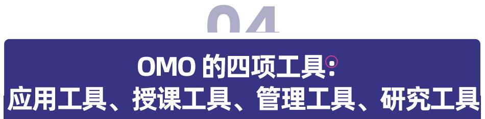新东方小狼:线下嫁接O2O = OMO的捷径?