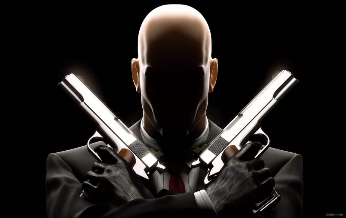《杀手3》将会在2021年的更新中获得光线追踪支持