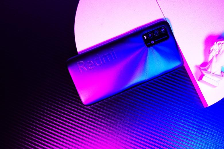 光而不耀与光同尘 Redmi Note 9图赏