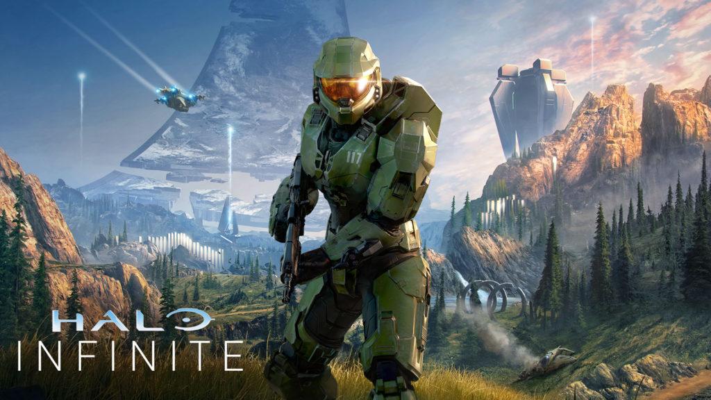 《光环:无限》官宣2021秋季发售 画质改进公布
