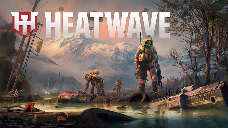 沙盒生存策略游戏《HeatWave》登陆PC和Switch