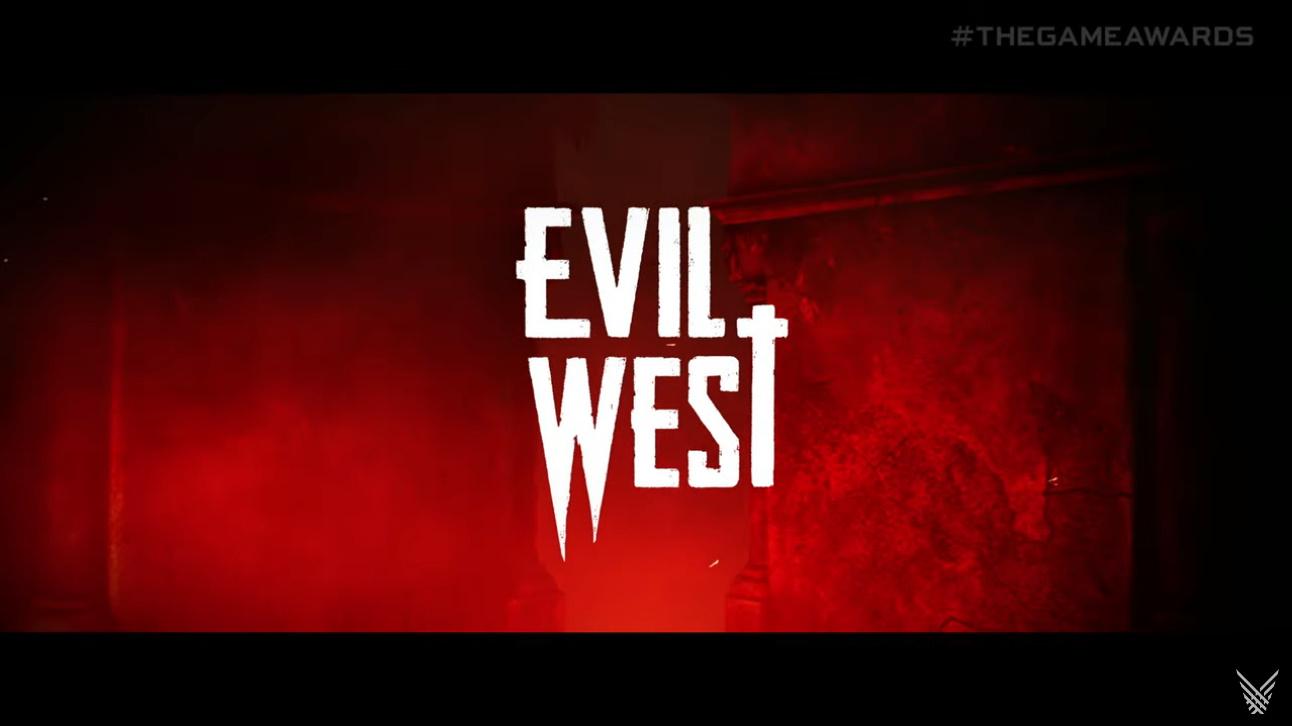 西部牛仔猎杀吸血鬼新作《Evil West》公布