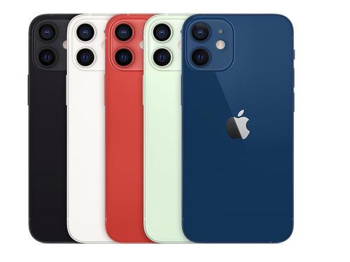 京东方完成向iPhone12面板供应:千万级别数量