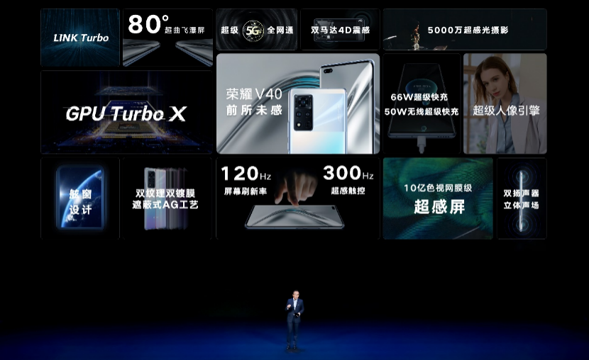 荣耀V40正式发布:3599元起 1月22日全渠道开启首销3472.png