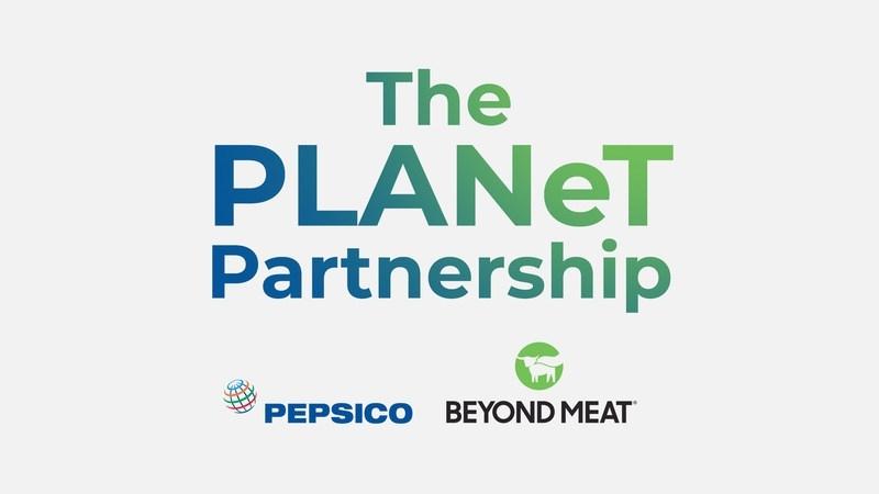 百事集团宣布与人造肉厂商 Beyond Meat 合作 推出基于植物蛋白的新产品