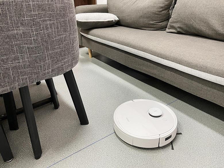 地面清洁的颠覆式体验 科沃斯地宝T9 再造标杆扫地机器人产品