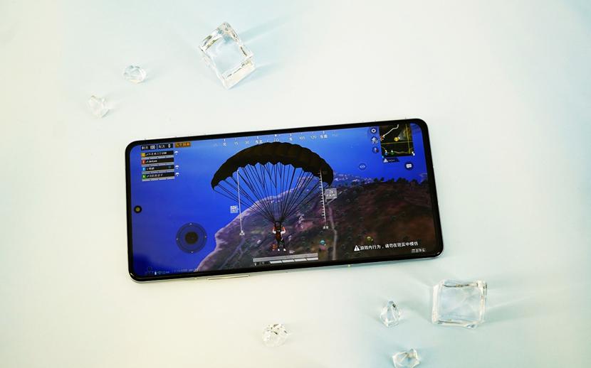 全能游戏手机,Redmi K40 游戏增强版动手玩