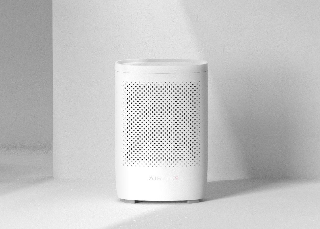 无雾除菌+静音加湿 秒新AirWater A5加湿器全新升级